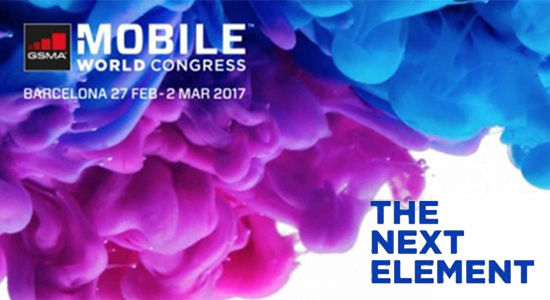 Mwc 2017 Promotional