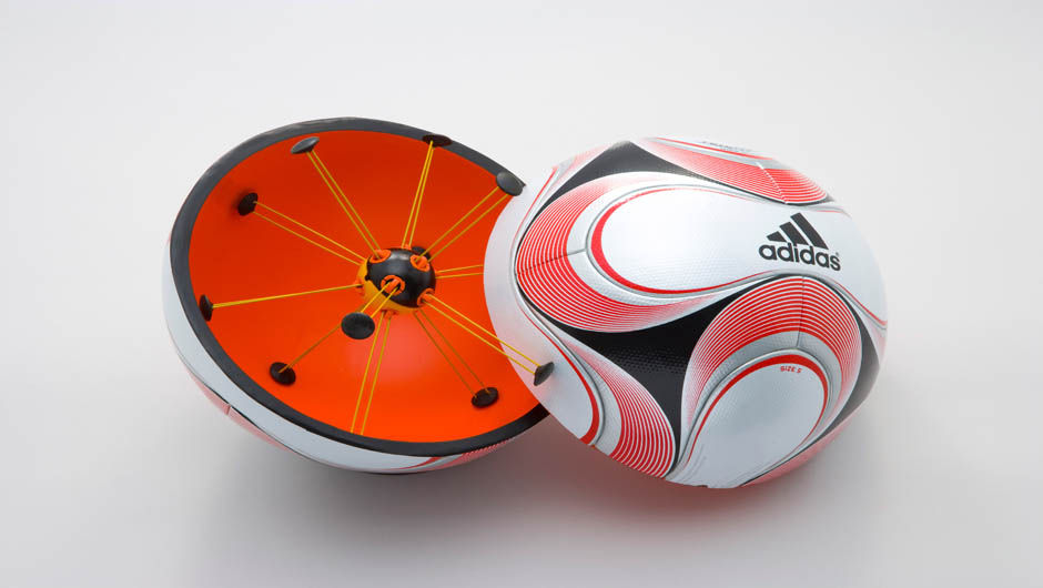 Smart Ball System