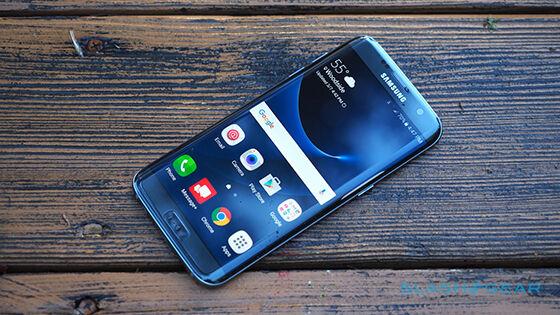 Smartphone Android Resolusi Layar Terbaik 10
