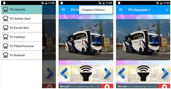 Aplikasi Klakson Telolet Android 2