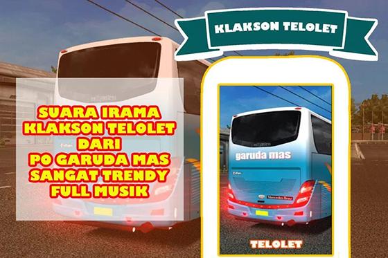 Aplikasi Klakson Telolet Android 4