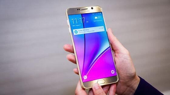 Smartphone Fitur Ois 5