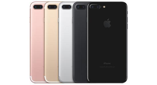 Iphone 7 Plus Variant