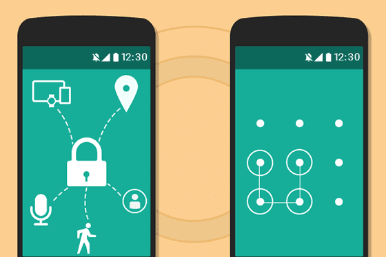 Android-Smart-Lock