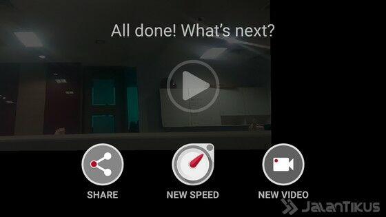 Cara Membuat Video Hyperlapse Di Smartphone Android 6