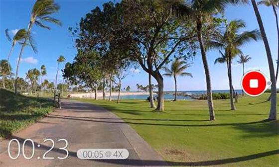Cara Membuat Video Hyperlapse Di Smartphone Android 7
