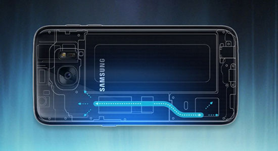 S8 Cooling System