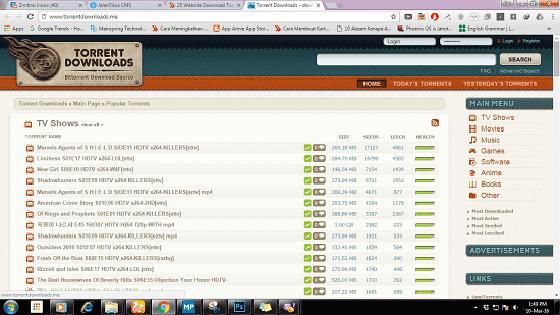 situs download torrent terbaik 9