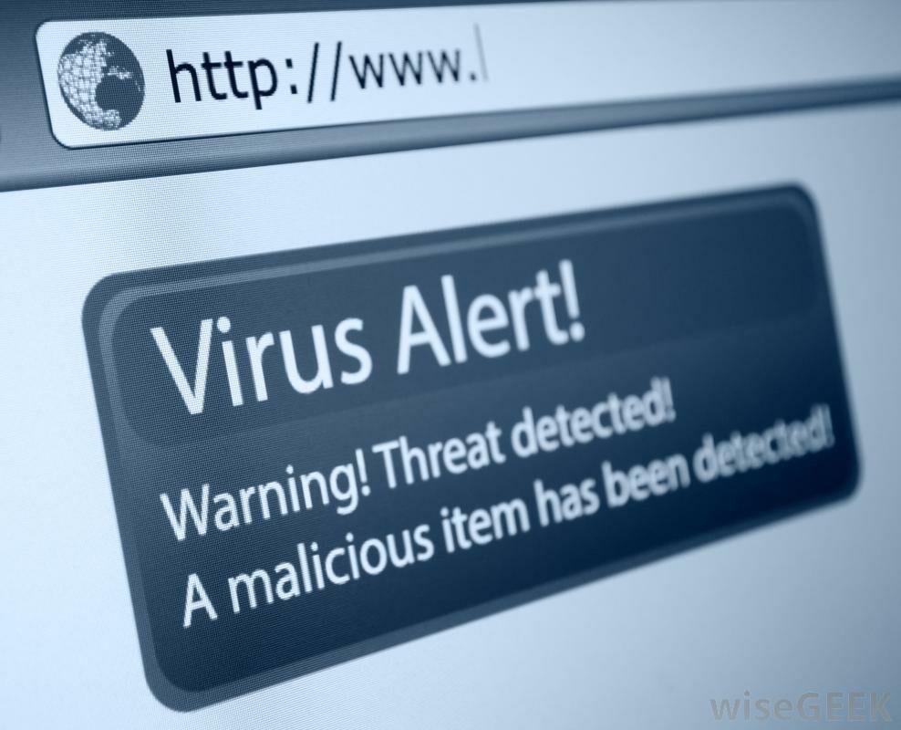 Virus Komputer Paling Umum 3