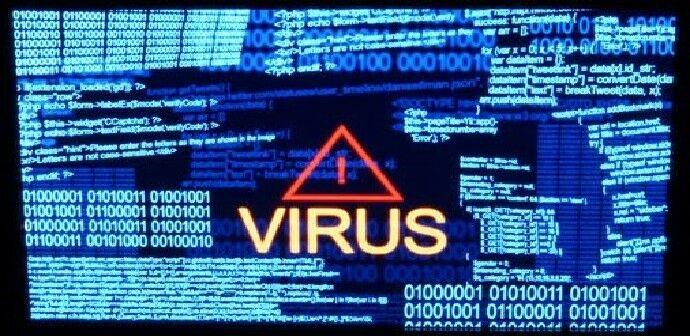 Virus Komputer Paling Umum 4