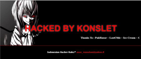 Foto Jalantikus Hack4tawa