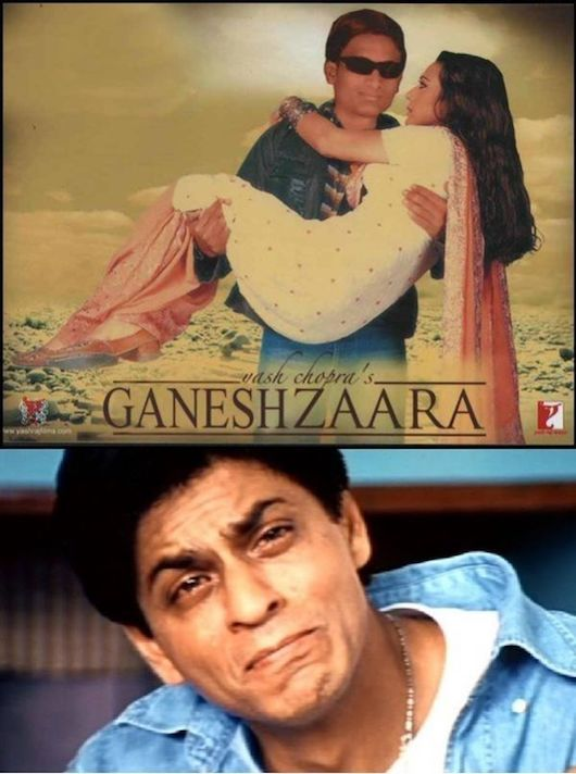 Gambar Photoshop Gagal Orang India 15
