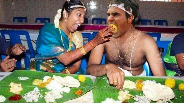 Gambar Photoshop Gagal Orang India 2