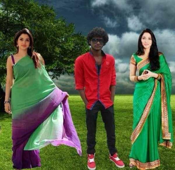 Gambar Photoshop Gagal Orang India 3