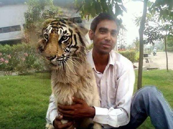 Gambar Photoshop Gagal Orang India 4
