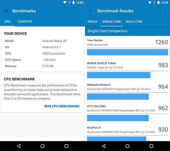 Aplikasi Test Hardware Android Terbaik (2017)