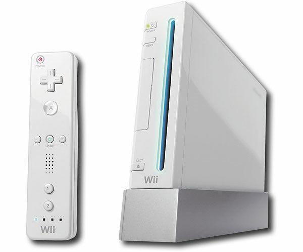 Sejarah Konsol Nintendo 3