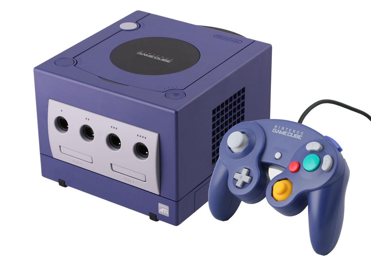 Sejarah Konsol Nintendo 4