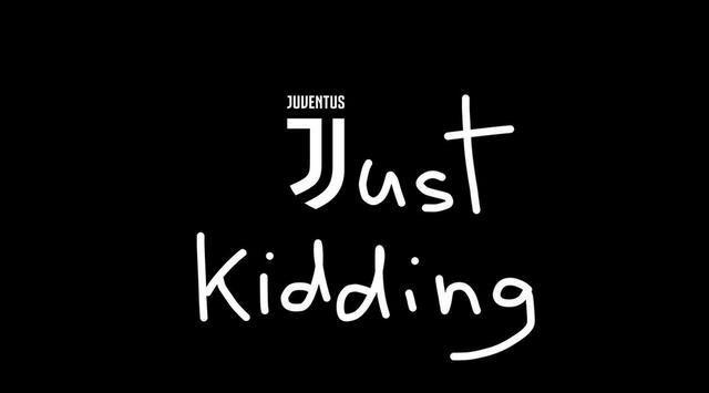 Meme Logo Baru Juventus 7