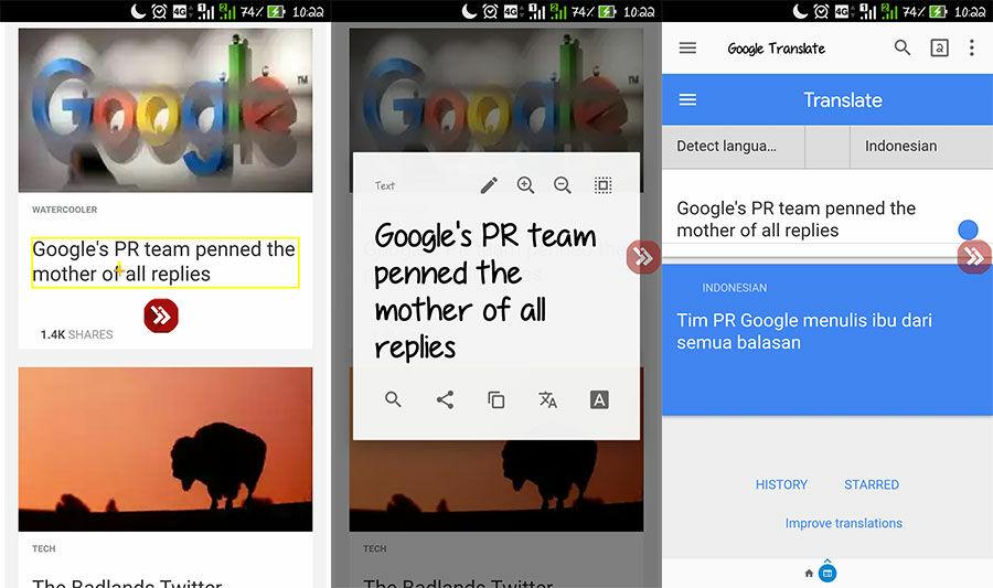 Aplikasi Android Canggih Fooview 6