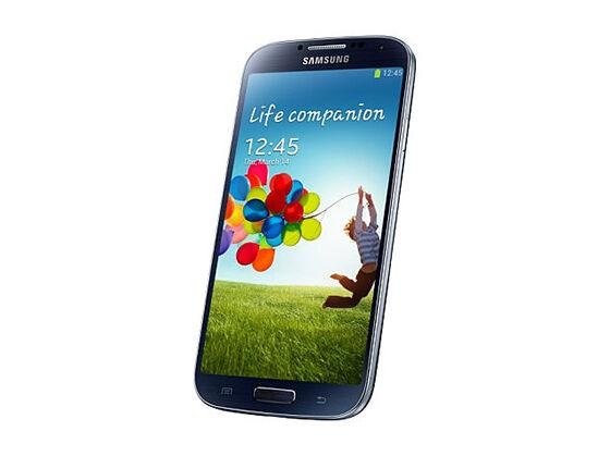 Jangan Menjual Samsung Galaxy S4 2