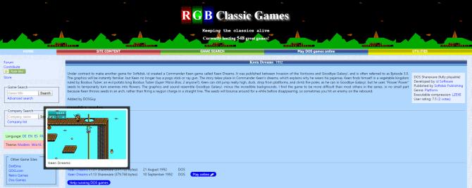 Situs Download Game Jadul 3