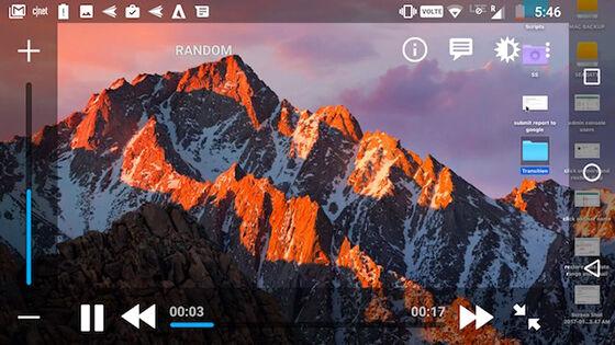 Aplikasi Pemutar Video Terbaik 3