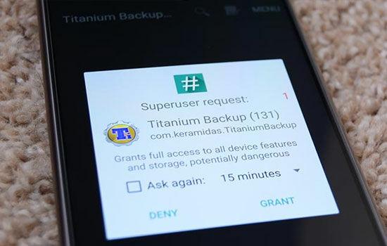 Kesalahan Pengguna Smartphone Android 3
