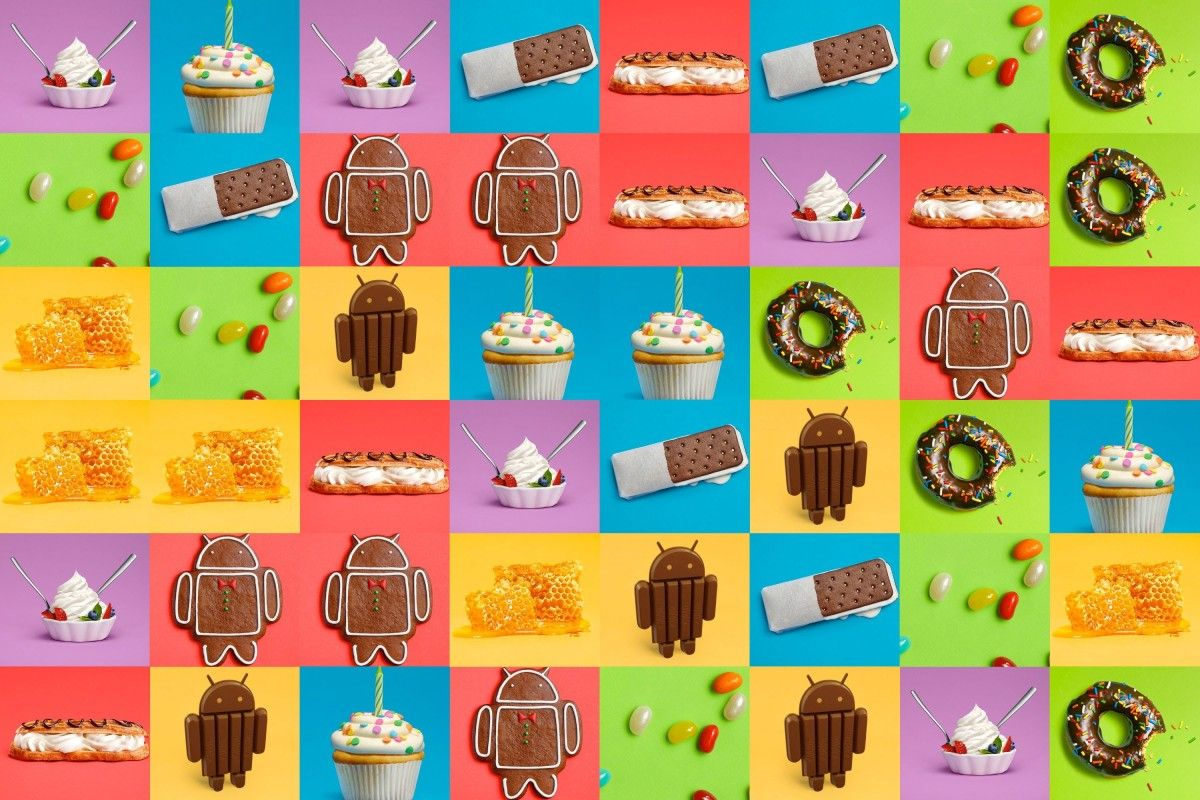 Alasan Android Pake Nama Makanan 1