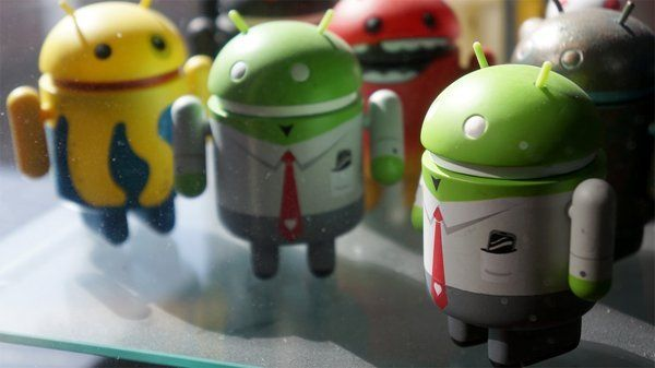 Alasan Android Pake Nama Makanan 2