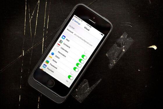 kelemahan android bikin unggul iphone 4