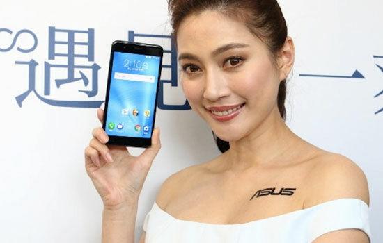 Asus Zenfone 3 Zoom 2
