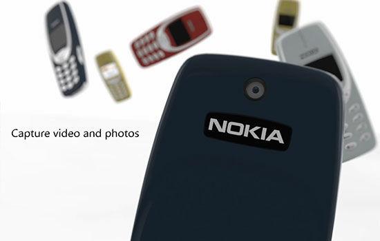 Nokia 3310 Terbaru 2