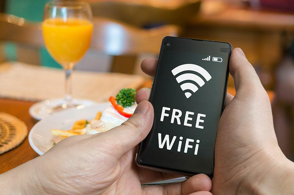 Periksa Keaslian Wifi