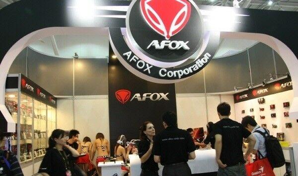 Foto Aving Afox