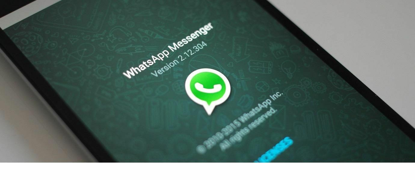 Whatsapp Hemat Internet