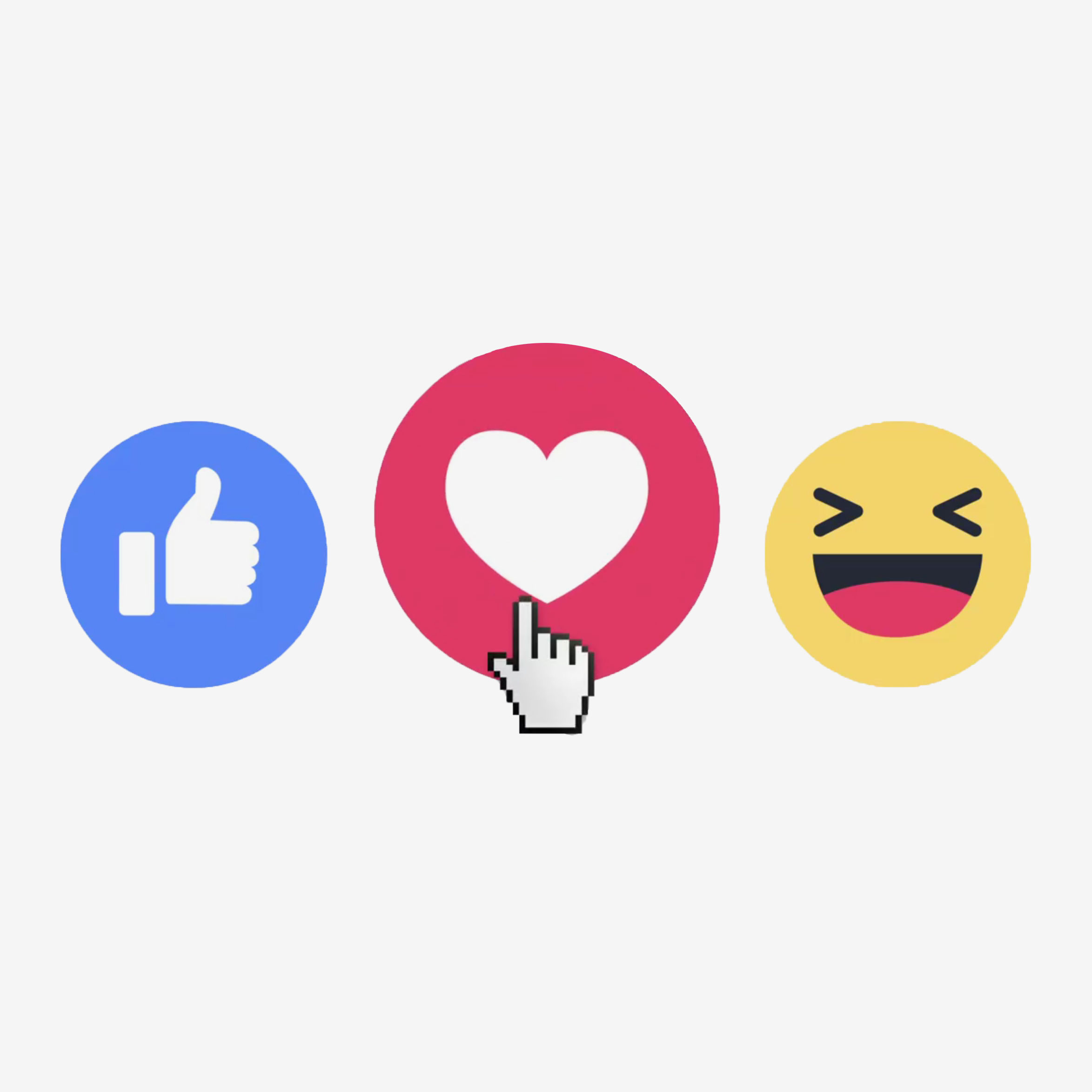 Facebook Live Love