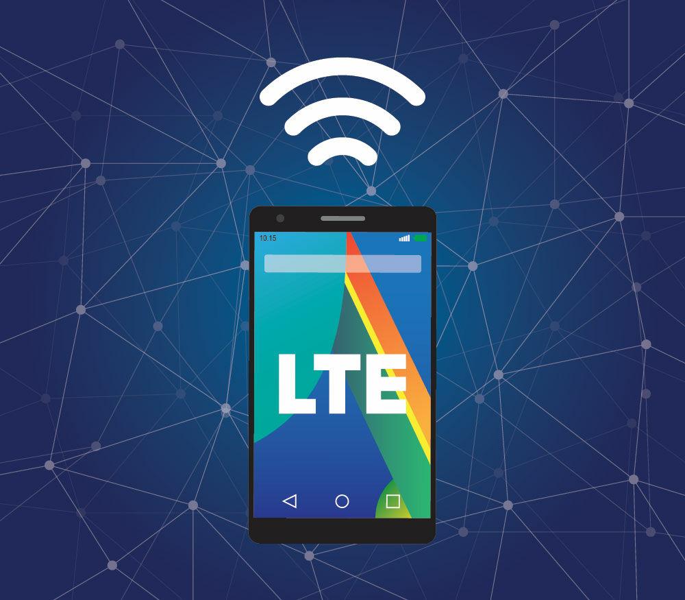 Gunakan Koneksi 4g Atau Koneksi Wifi Yang Stabil