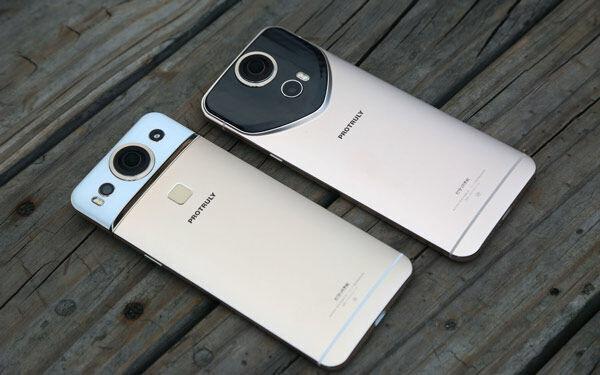 Smartphone Darling