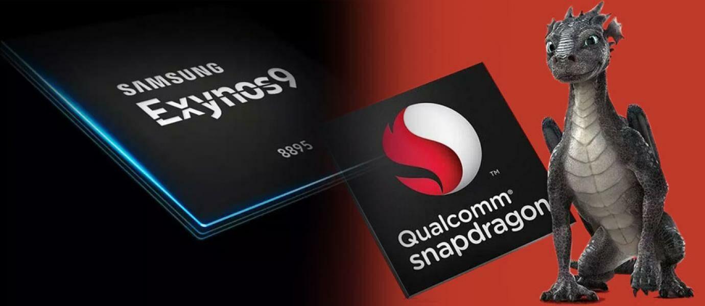 Snapdragon 835 Vs Exynos 8895 Mana Prosesor Yang Paling Cepat