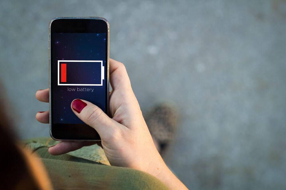 Baterai Smartphone Boros