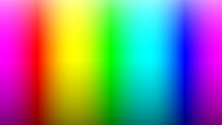 Dukungan Profil Wide Color Gamut Di Aplikasi