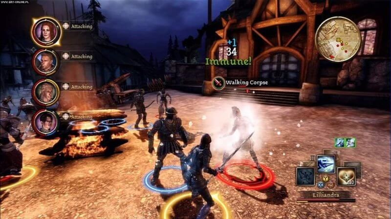 Game Rpg Pc Low End 3