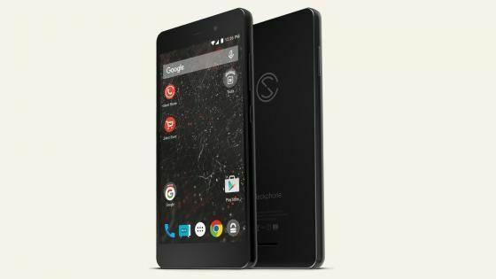 Silent Circle Blackphone 2 Smartphone Paling Aman