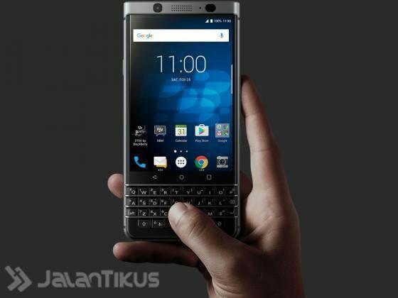 Smartphone Paling Aman Di Dunia