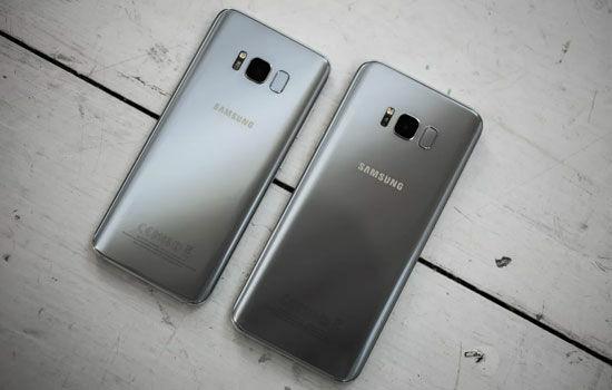 Harga Samsung Galaxy S8 2