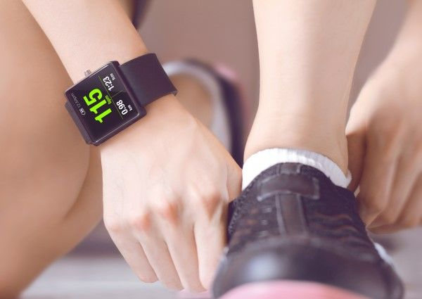 Foto Shutterstock Smartwatchmurah