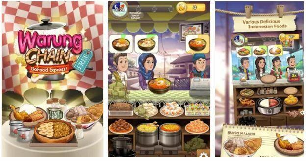 Game Memasak Android 3