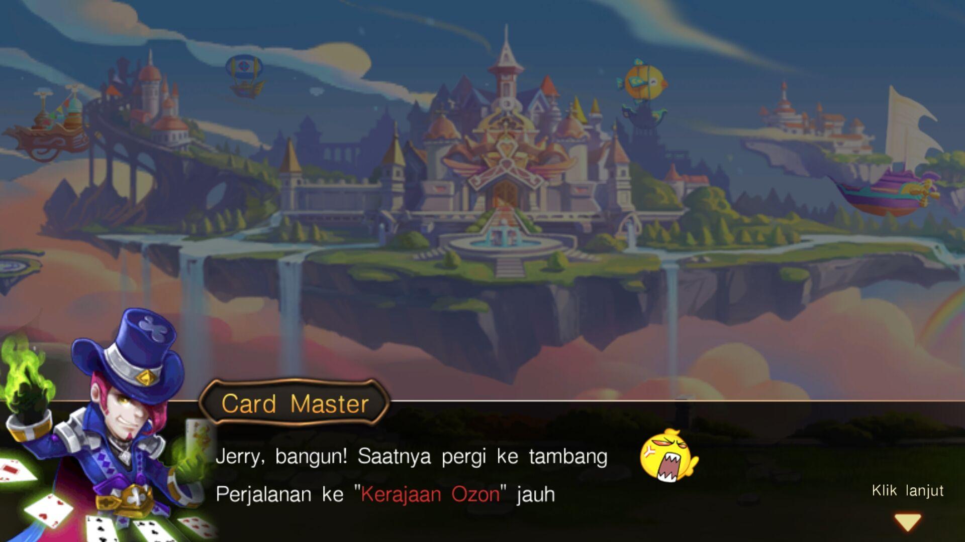 Alasan Main Game Rpg 3