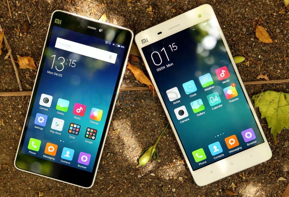 Perbedaan Xiaomi Mi Dan Redmi 5